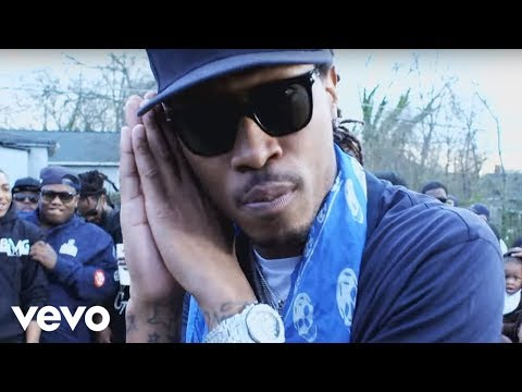 Future - Same Damn Time (Official Music Video)
