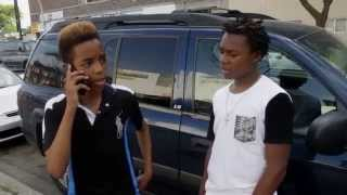 "The Definition Of Life Tv Show Season 2 Ep 1 (Just The Begining ""CHIRAQ LIFE"") MOF BOY JB, Lil Keef"