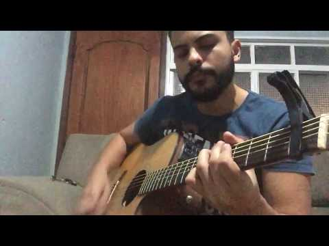 Henrique e Juliano - Modo Sofrimento ( Cover Violão )