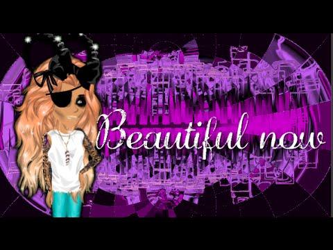 Beautiful now - Zedd ft. John Bellion - Msp Version