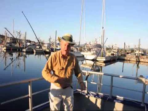 Great Fishing Off Kodiak Island
