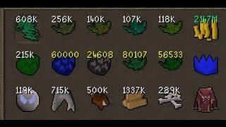 10B Bank video + XP goals / Gains
