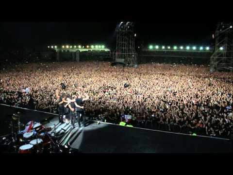 Metallica en Paraguay - Audio Oficial Completo - 24/03/2014