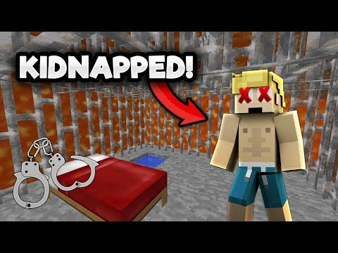 TOXICJOLT GOT KIDNAPPED..... (AND DIED)