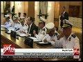 غرفة الأخبار | وزير الداخلية يشهد مراسم تخريج وحلف اليمين لطلبة الدور الثاني بالأك