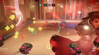 Overwatch Online Eskalation with DVA 2