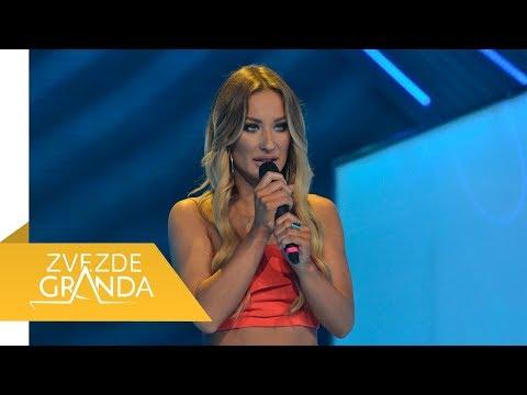 Aleksandra Saska Hajder - Reset, Slatka mala - (live) - ZG 1 krug 17/18 - 25.11.17. EM 08