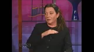 Greek vs Hebraic view of the Soul - Nancey Murphy