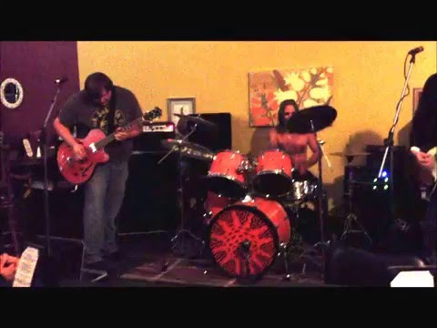 Psychotic Reaction - LET IT ROCK (CHUCK BERRY MEDLEY) LIVE 2014