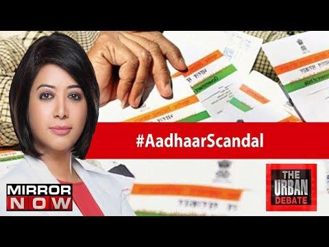 Is Aadhaar being used for voter profiling? | The Urban Debate with Faye D'souza