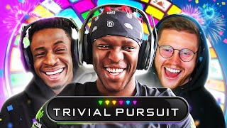 WHO'S THE SMARTEST SIDEMAN? (Sidemen Gaming)