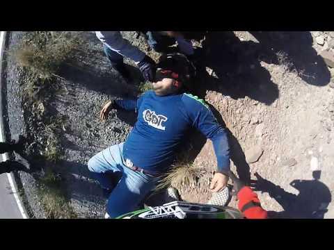 Gorilla Drift Trike 2016 / VMM