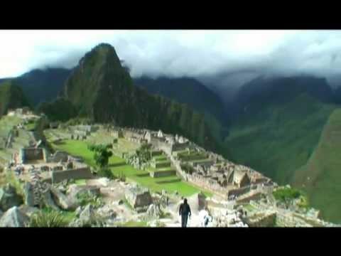 Alborada del Inka.