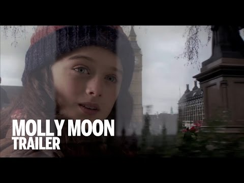 MOLLY MOON AND THE BOOK OF HYPNOTISM Trailer | TIFF KIDS 2015