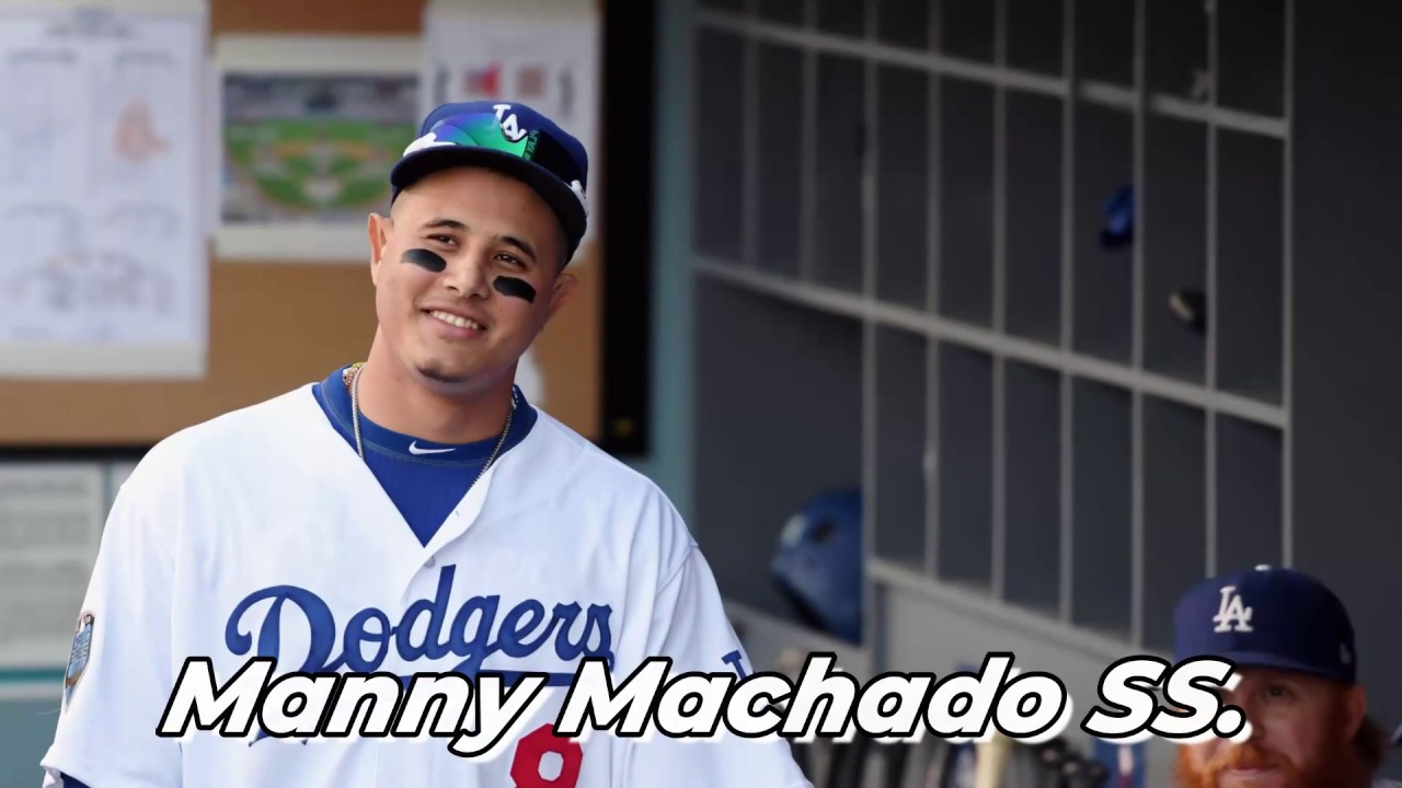 Top 10 Latino MLB Free Agents 2019