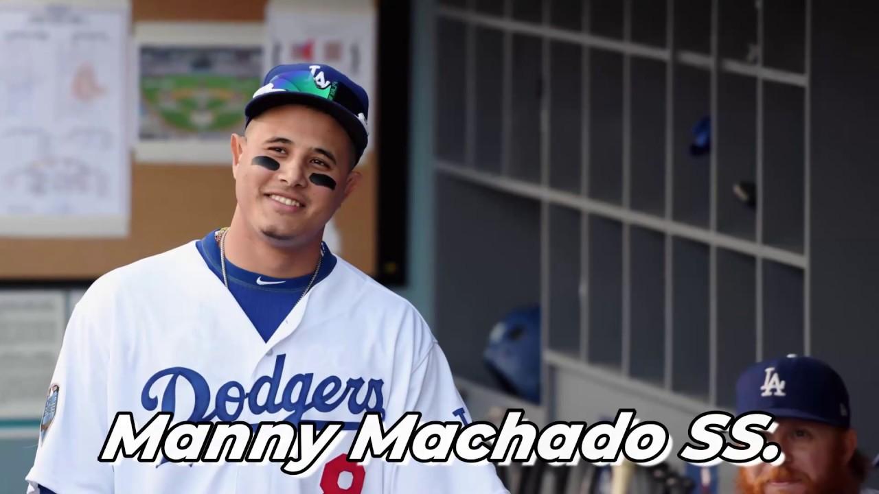 Top 10 Latino MLB Free Agents 2019