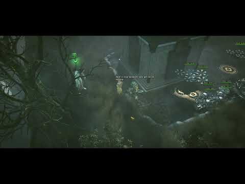 The Incredible Adventures of Van Helsing III-WalkthroughGameplay-No Commentary-#10-Nightmare Hollow |