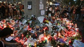 Attentat terroriste à Barcelone : Deuil national de 3 jours en Espagne