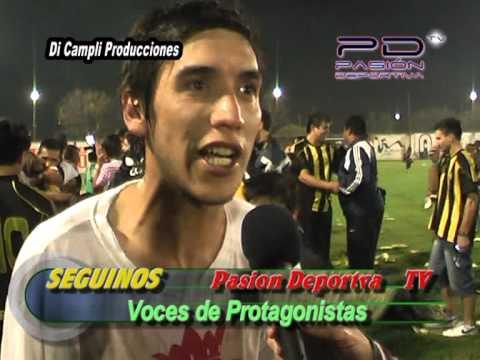 Reportaje Jorge Newbery 2  Andes 0