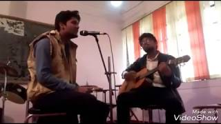 Tere Naino Ne   Romentic Song (Cover) by Syed Mudassir Ali & Mohd Anas Alig