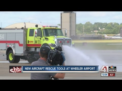 Kansas City's Downtown Airport talks future rescue plans