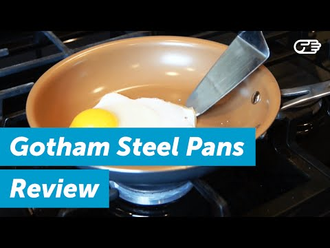 Gotham Steel Pans Review | HighYa