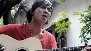 Jerry Slamet - Tersesat | Musik Tanah Kosong Session #1