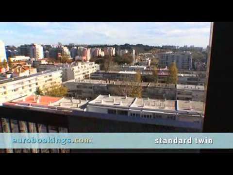 Lisbon, Portugal: Hotel Lutecia