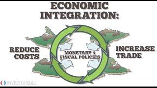 Explaining Economic Integration