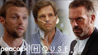 I've Cheated On ALL of You | House M.D.