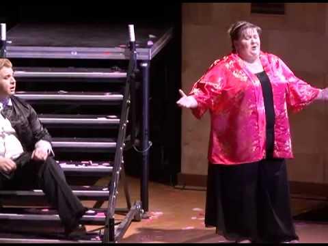 Turandot - In Questa Reggia - Amy Yekel Toledo Opera