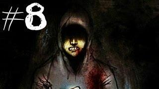 Cry of Fear - Gameplay Walkthrough - Part 8 - UNDERGROUND BEATDOWN