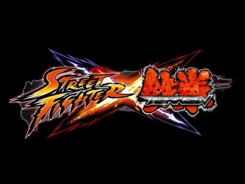 Обзор игры Street Fighter X Tekken