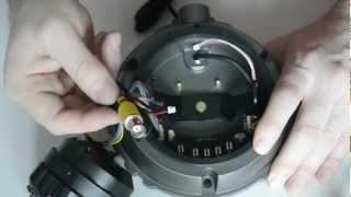 Обзор купольных камер наблюдения DiGiVi серии CD2