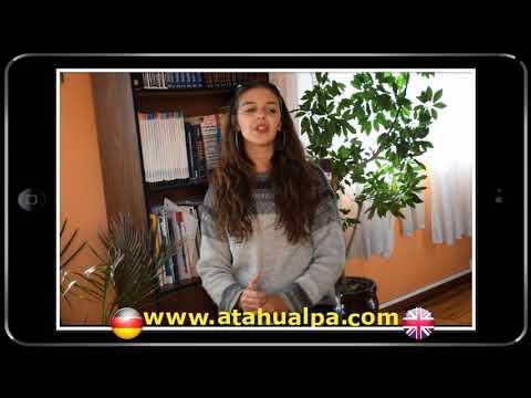Atahualpa SPANISH SCHOOL - Quito/ Ecuador