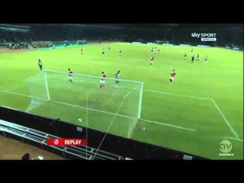 Indonesia All-Stars 1 - 8 Juventus - agen bola terpercaya