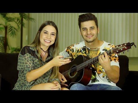 Ninguém É de Ferro - Wesley Safadão part. Marília Mendonça  por Mariana e Mateus