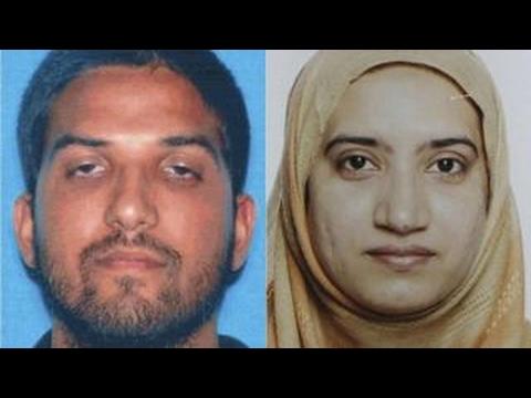 New details emerge about the San Bernardino shootout