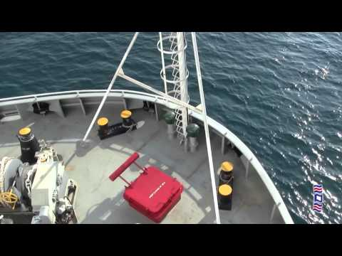 CPC Special Purpose Vessel (SPV) Dynamic Positioning