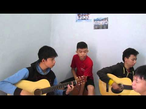 Kerispatih - Mengenangmu (cover) by DCT
