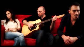 """SOULSAMES """"Je ne t'aime pas"""" Zazie & Vincent Baguian ( Acoustic Cover )"""
