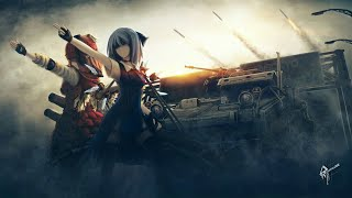 {Nightcore} →grandson - War Resimi