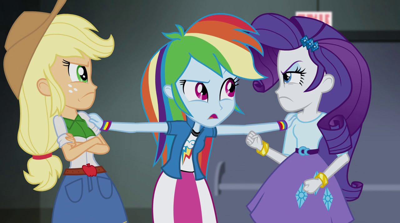 meet the ponies rainbow dash hat fashion party