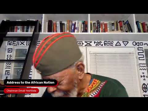 Address to the African Nation: Build the Revolutionary Party of the African Working Class!