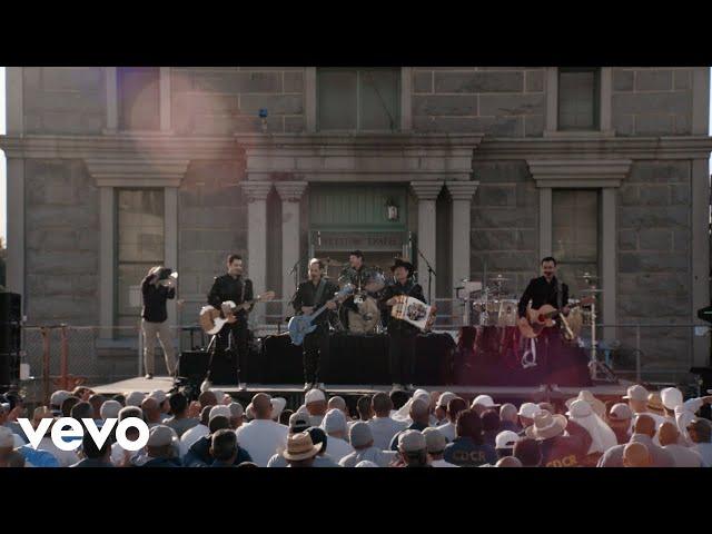 Los Tigres Del Norte - La Prisión De Folsom (Folsom Prison Blues) (Live At Folsom Prison)