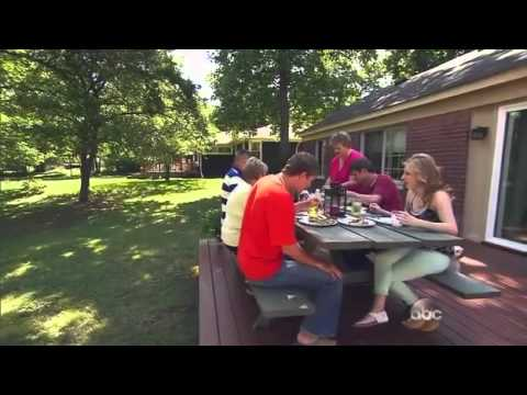 Extreme Makeover Weightloss Edition S03E07 Trina The Elegant Lady