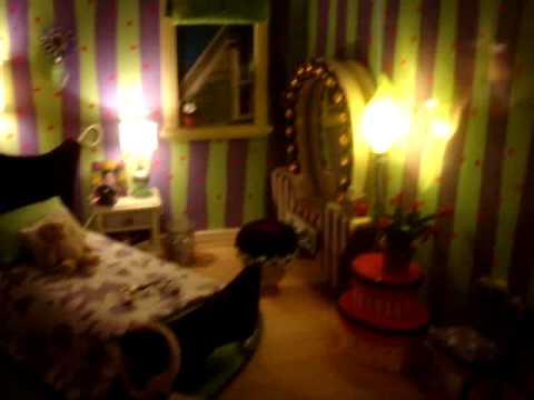 my ag mini rooms