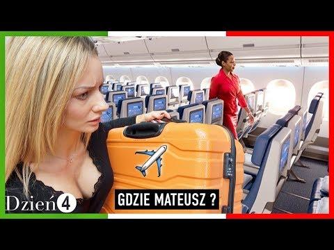 Uciekł nam samolot do Polski