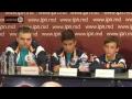 Conferinţe IPN [HD] | Rezultatele lotului naţional la Campionatului Mondial de Muaythai.