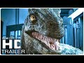 JURASSIC WORLD 2: Fallen Kingdom Final Trailer (2018)